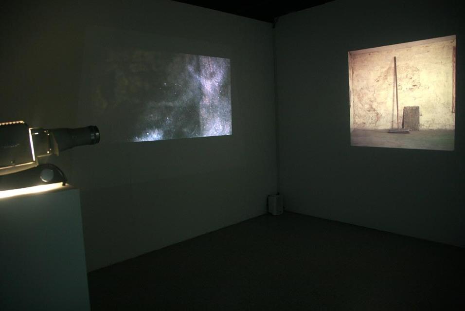 13.V.I Dust installation